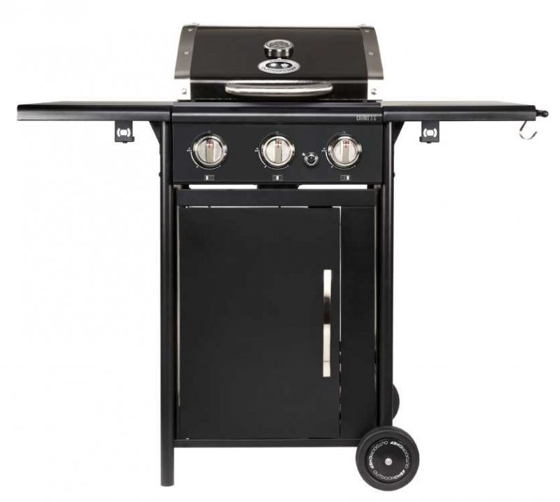 Barbecue a gas Outdoorchef Cairns