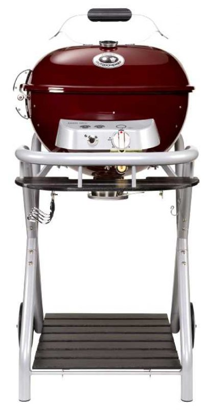 Barbecue Ambri 480 G Outdoorchef