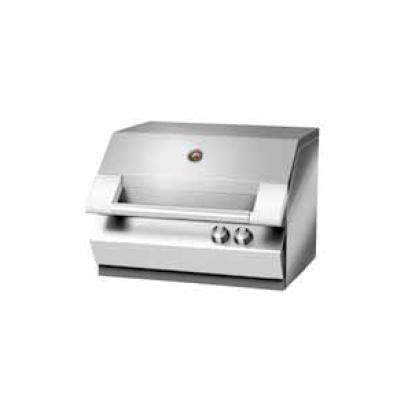 Barbecue a gas da incasso Dolcevita Turbo elite 2 Fuochi
