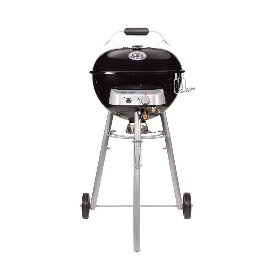 Barbecue Outdoorchef Porto 480 G