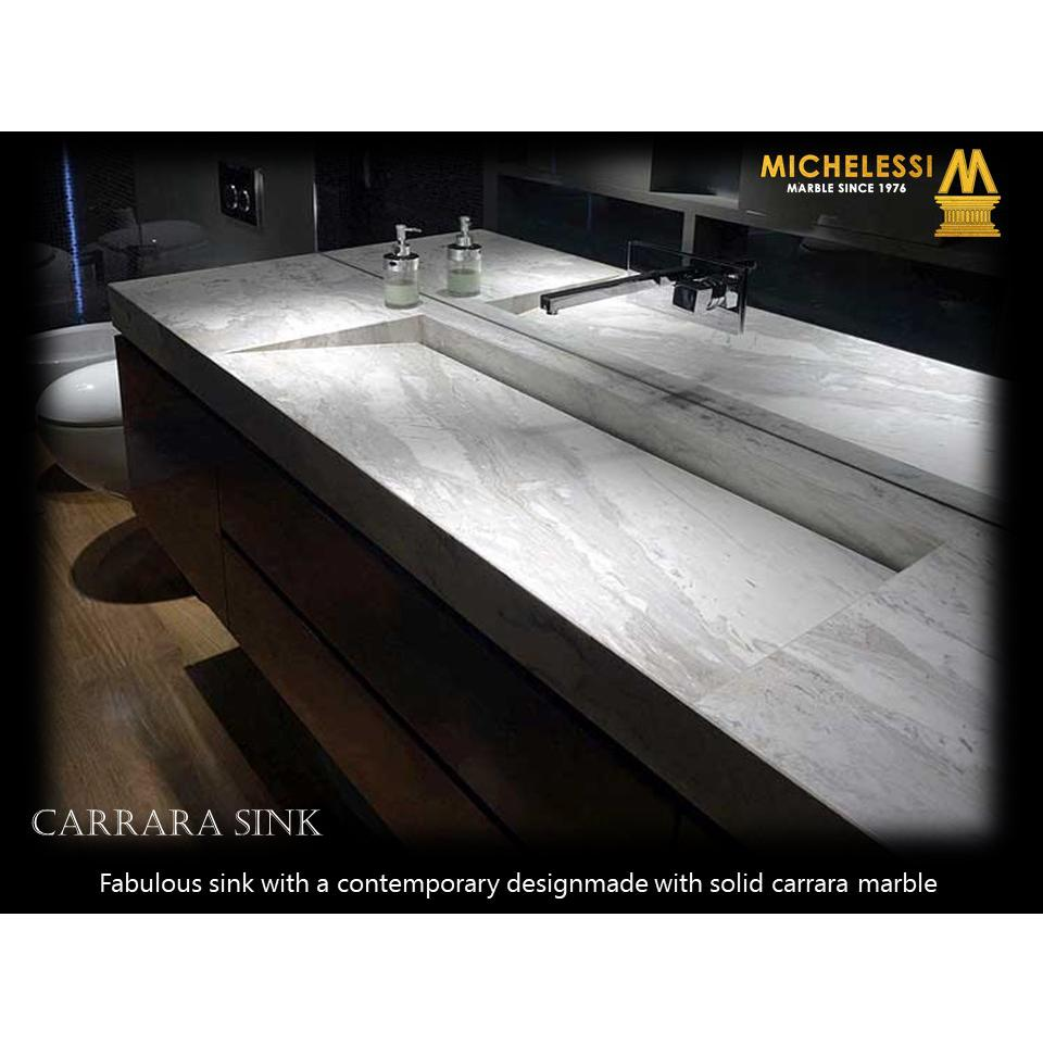 CARRARA SINK