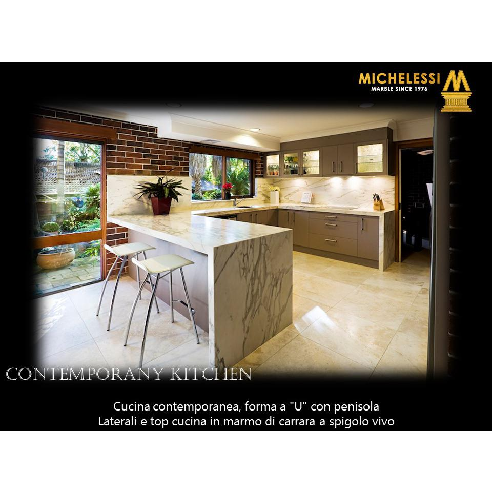 Contemporany Kitchen