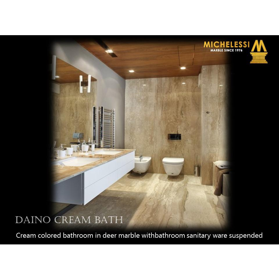 DAINO CREAM BATH