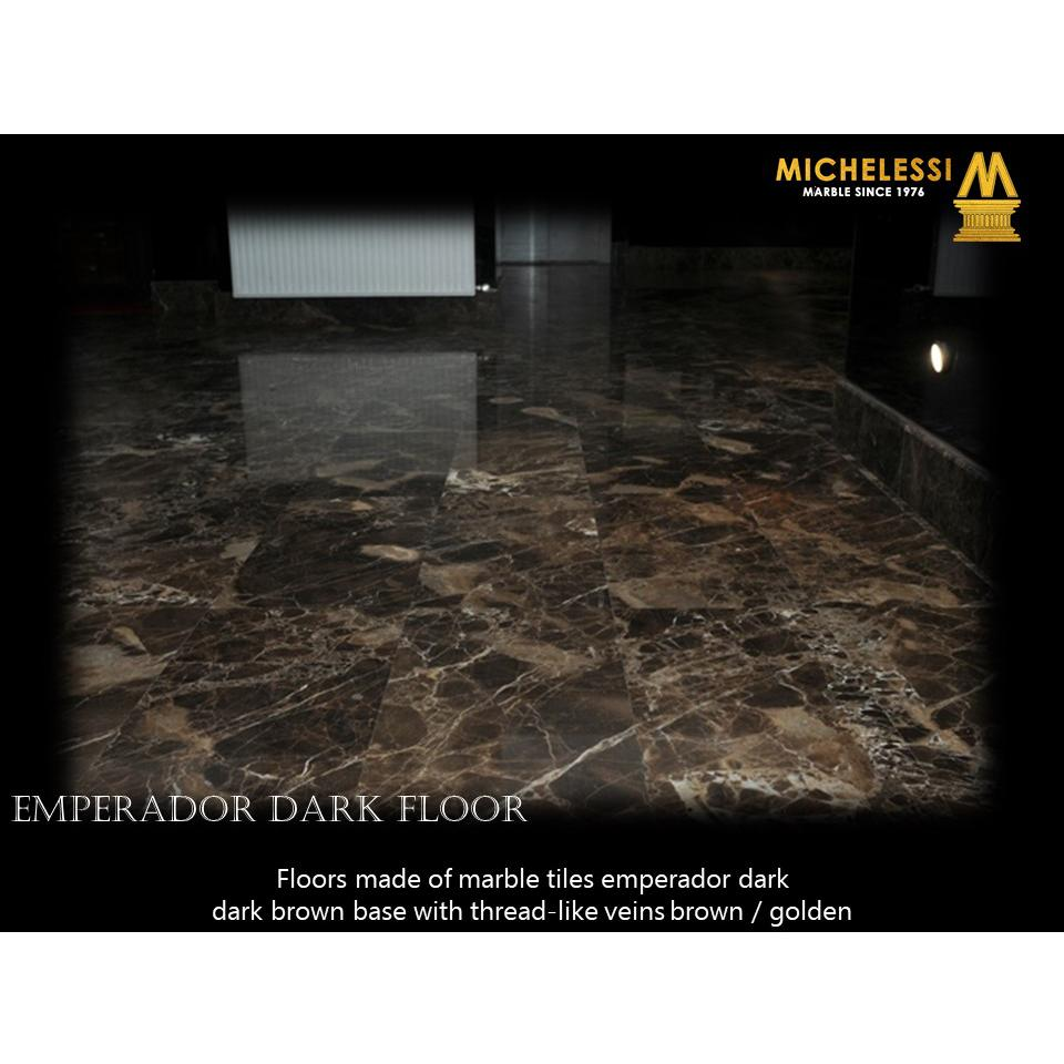 EMPERADOR DARK FLOOR
