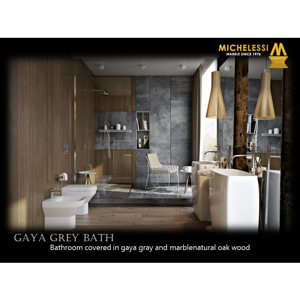 GAYA GREY BATH