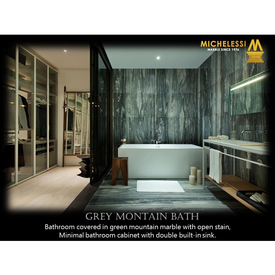 GREY MONTAIN BATH