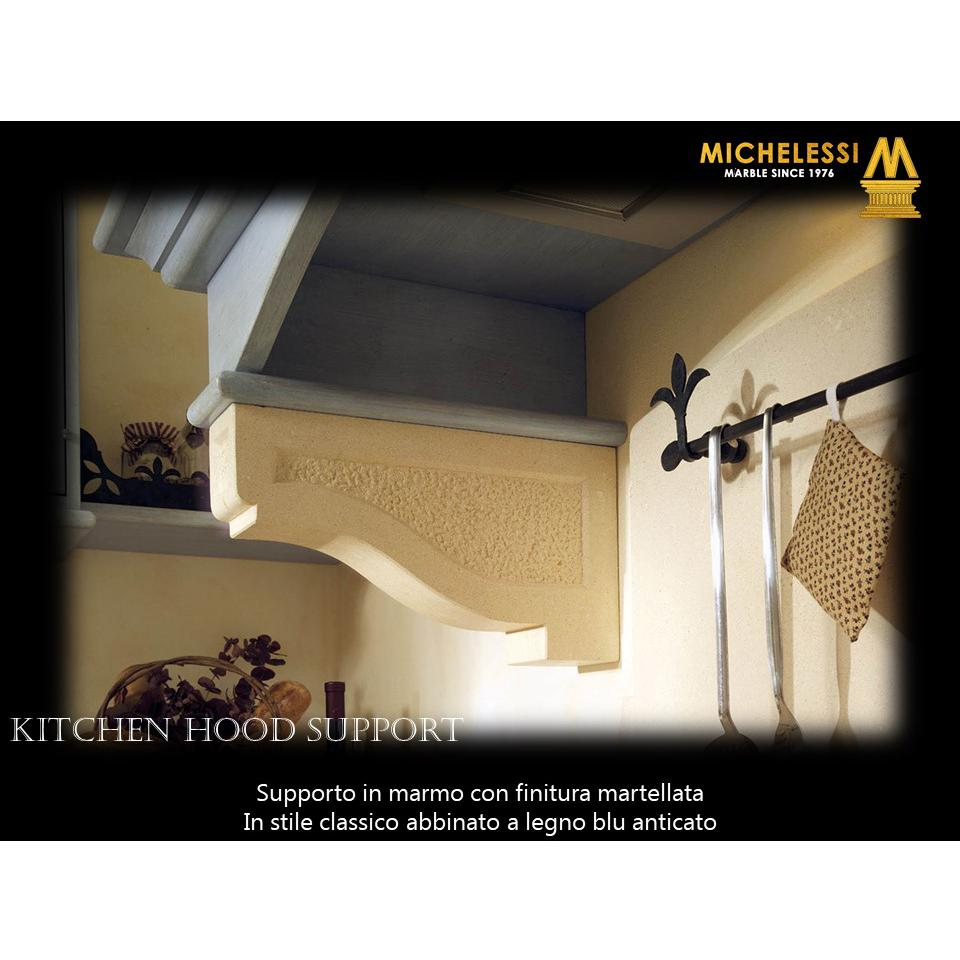 Kitchen Hood Support