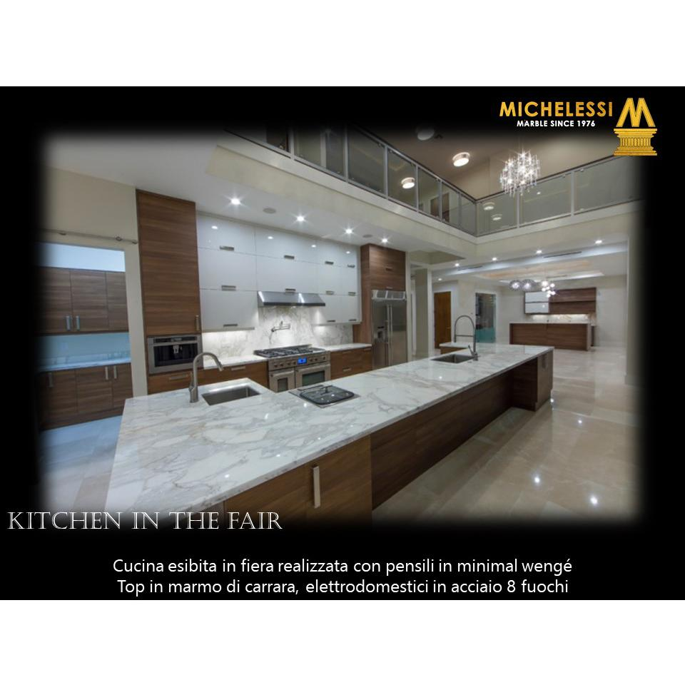 Kitchen In The Fair