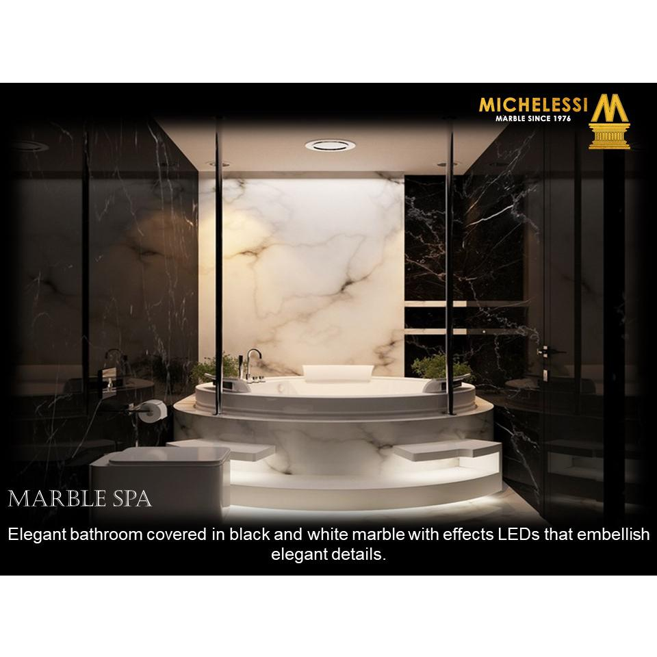 MARBLE SPA