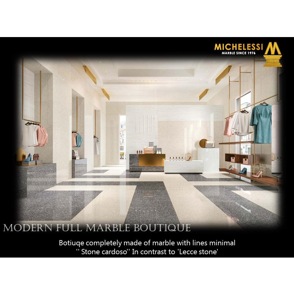 MODERN FULL MARBLE BOUTIQUE