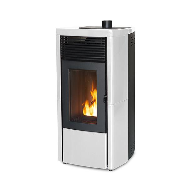 Stufa a pellet Mcz Star Air 8,1 kw