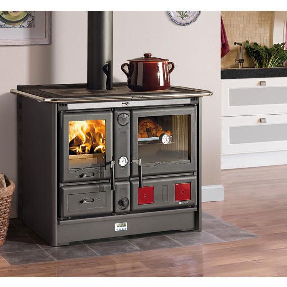 Termocucina e cucina: riscalda e cucina -
